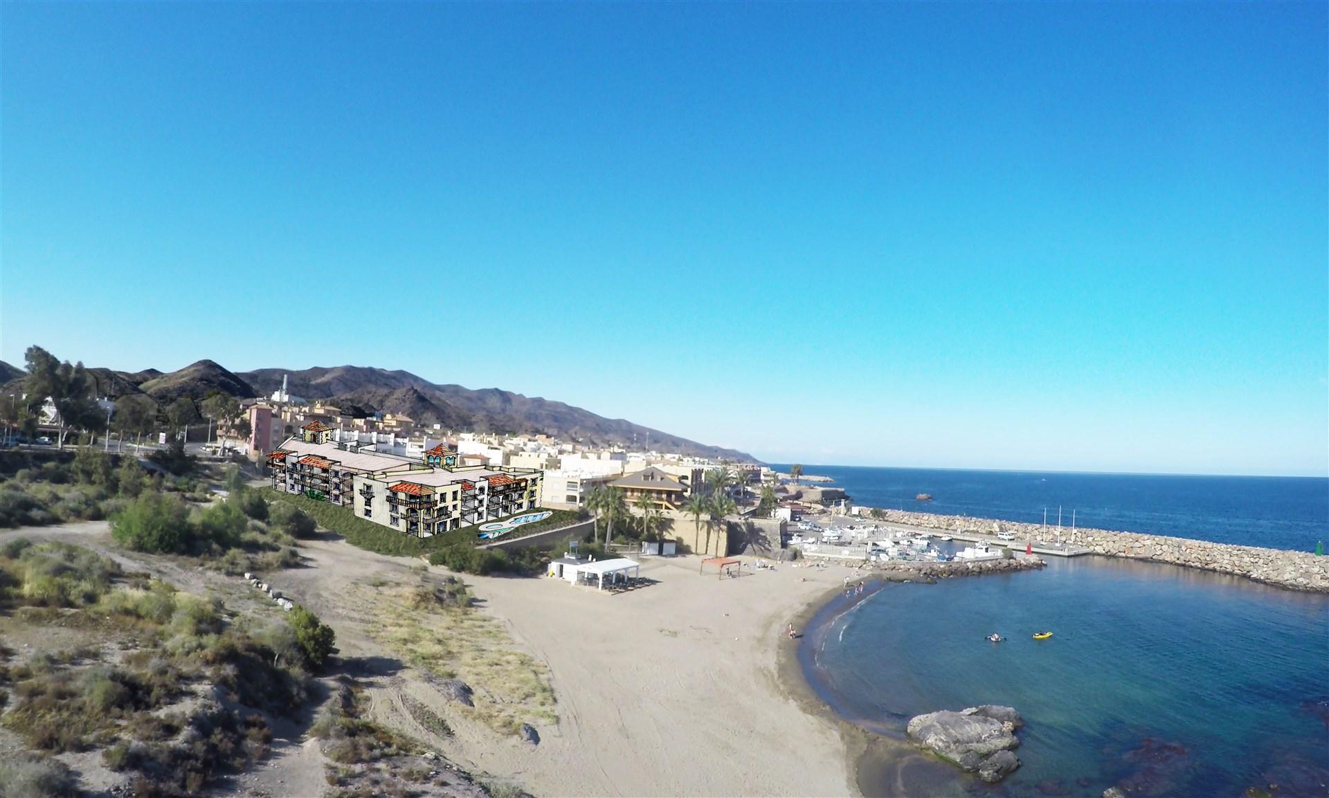 Smileland Puerto de Villaricos Almería